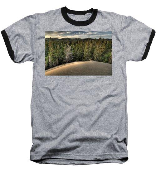 Pic Dunes   Baseball T-Shirt