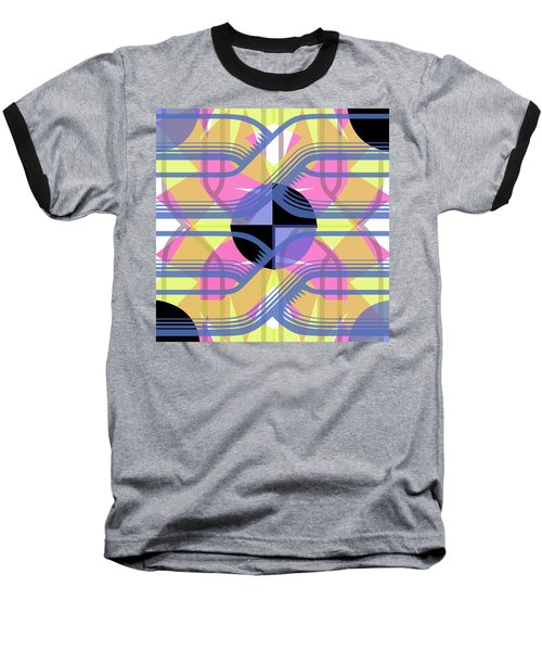 Pic12_coll2_14022018 Baseball T-Shirt