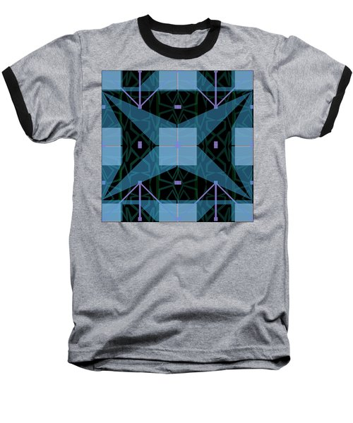 Pic1_coll5_10122017 Baseball T-Shirt
