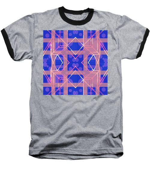 Pic3_coll1_14022018 Baseball T-Shirt