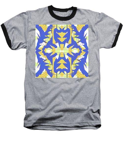 Pic4_coll1_15022018 Baseball T-Shirt