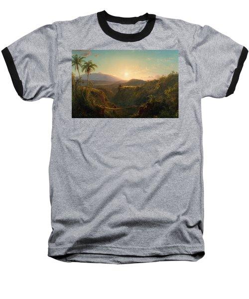Pichincha Baseball T-Shirt