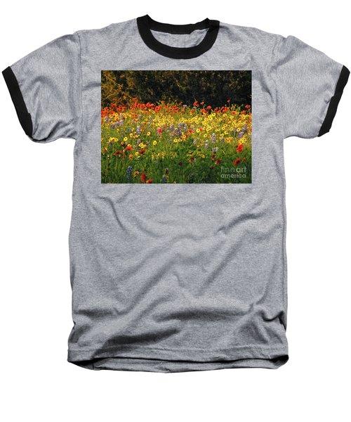 Pick Me Baseball T-Shirt by Joe Jake Pratt