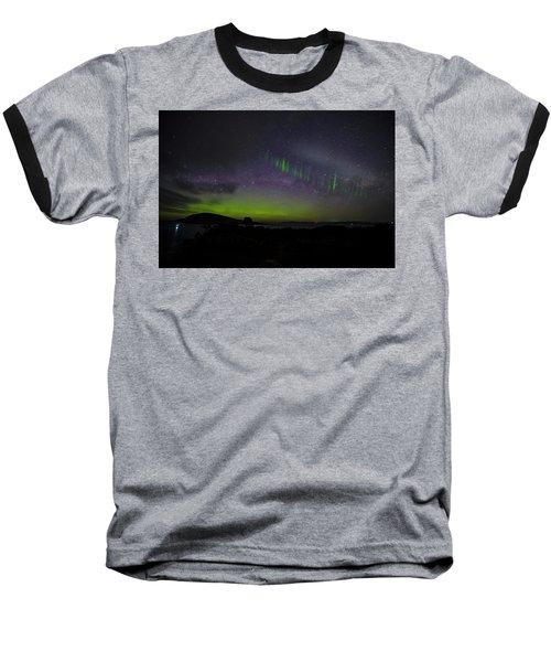 Picket Fences Baseball T-Shirt
