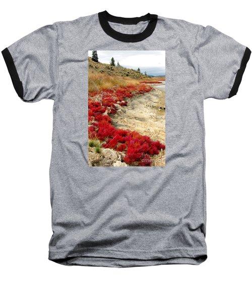 Pickleweed Baseball T-Shirt