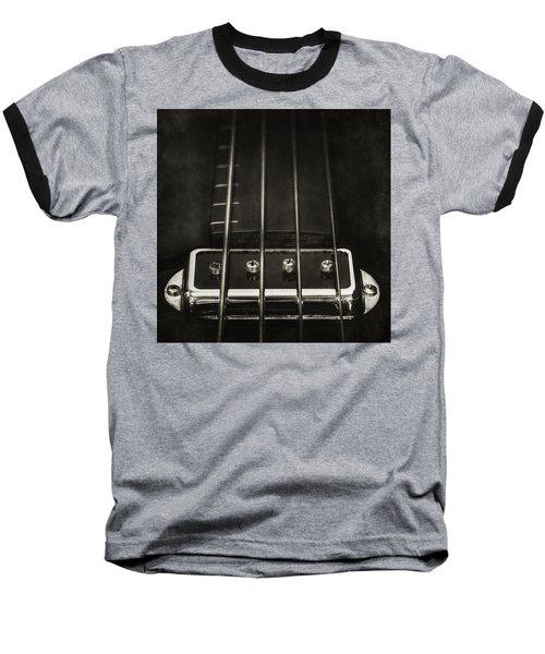 Pickup Lines Baseball T-Shirt