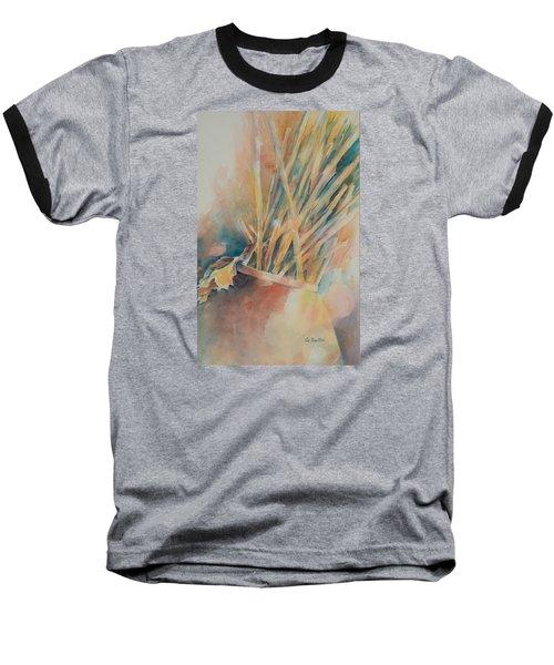 Pickup Sticks Baseball T-Shirt