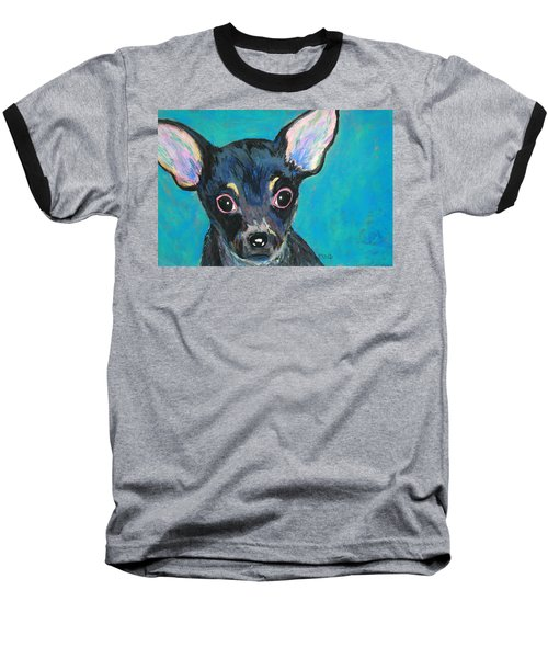 Pico Baseball T-Shirt