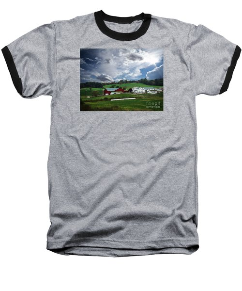 Picture Perfedt Baseball T-Shirt