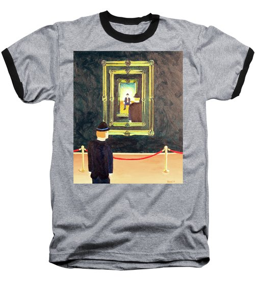 Pictures At An Exhibition Baseball T-Shirt
