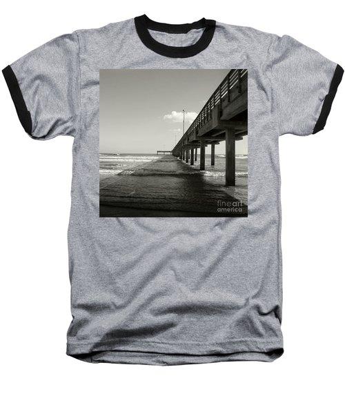Pier 1 Baseball T-Shirt