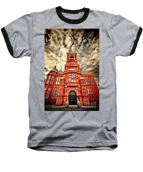 Pierhead Baseball T-Shirt