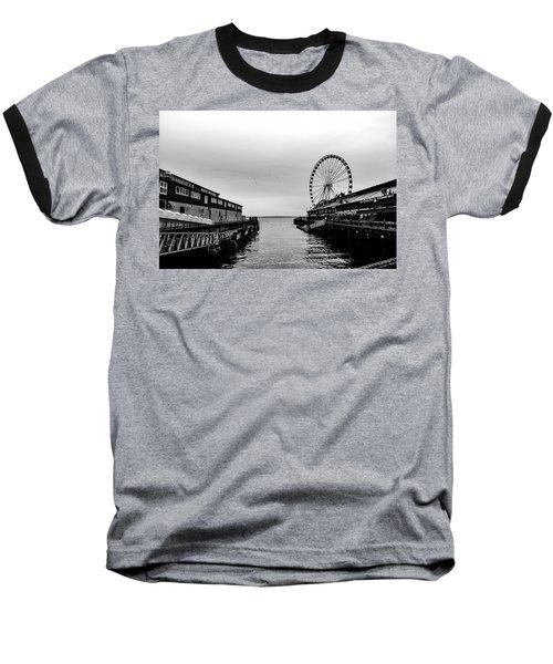 Pierless  Baseball T-Shirt