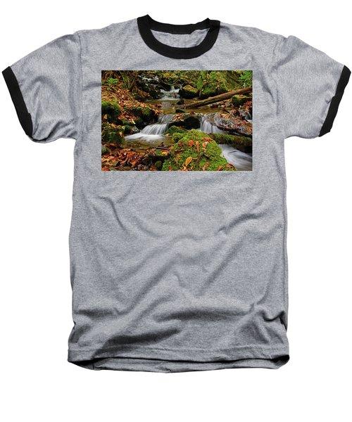 Pigeon Creek Cascades Baseball T-Shirt