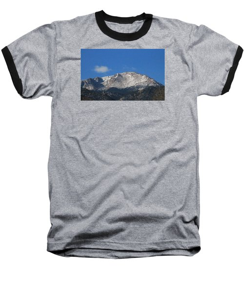 Pikes Peak Baseball T-Shirt