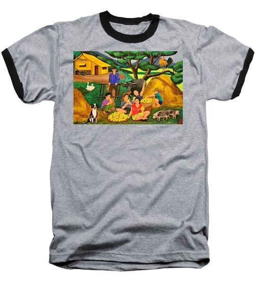 Pilipinas Baseball T-Shirt