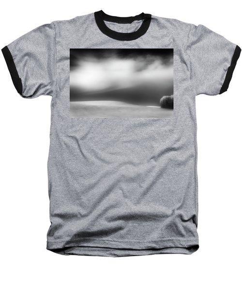 Baseball T-Shirt featuring the photograph Pillow Soft by Dan Jurak