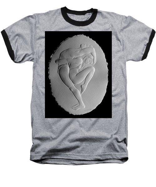 Pilobilus Dancers Baseball T-Shirt