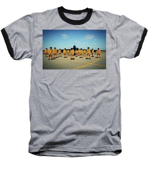 Pilot Baseball T-Shirt