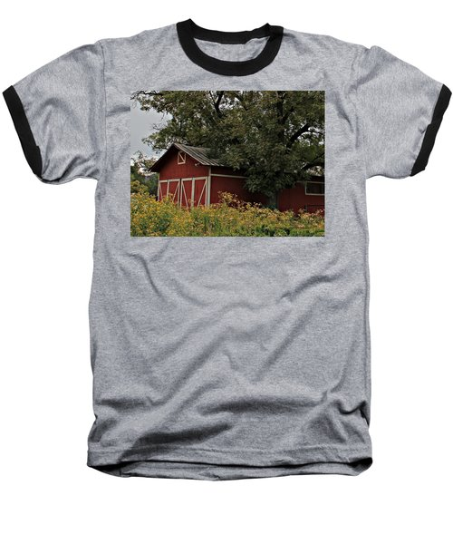 Pine Barn Baseball T-Shirt