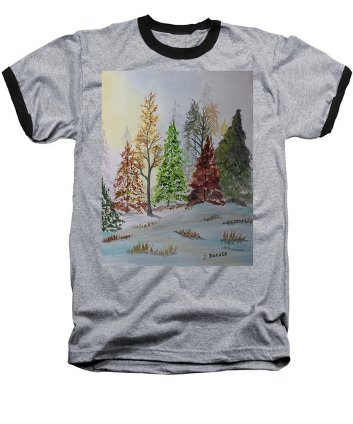 Pine Cove Baseball T-Shirt