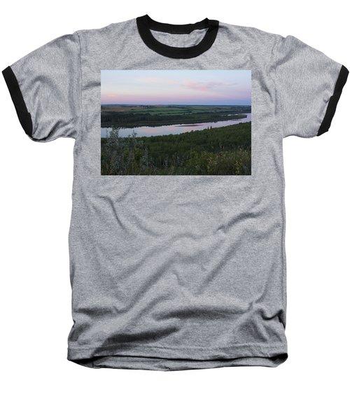 Pine Island Baseball T-Shirt by Ellery Russell
