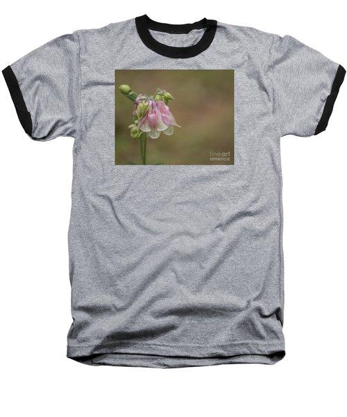 Pink Columbine II 2015 Baseball T-Shirt