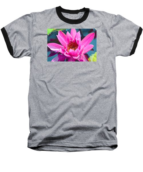 Pink Wonder Baseball T-Shirt