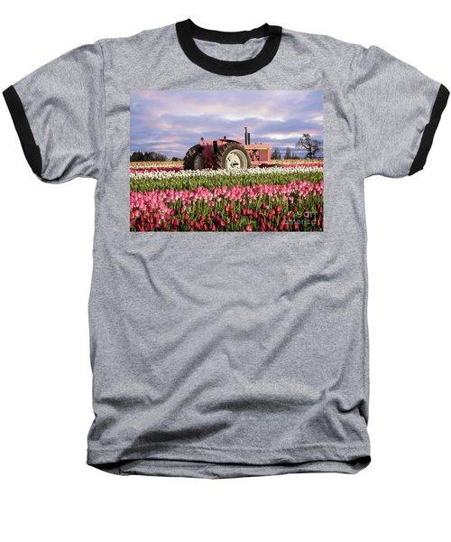 Pinky Jd Baseball T-Shirt