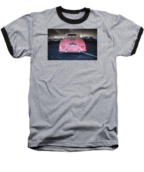 Pinky Baseball T-Shirt