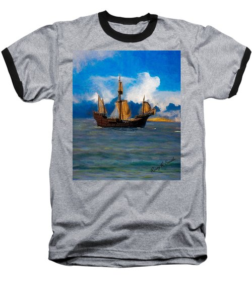 Pinta Replica Baseball T-Shirt