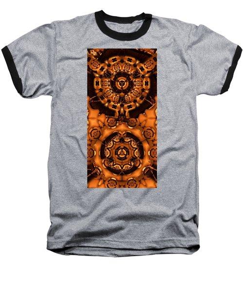Pinyin Baseball T-Shirt