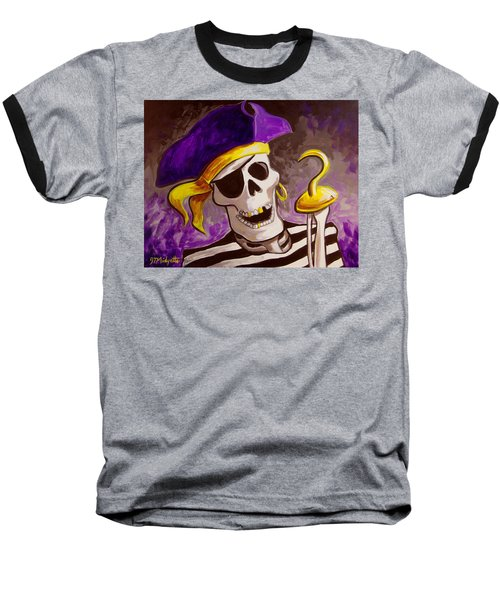 Pirate Baseball T-Shirt
