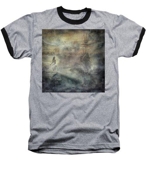 Pirates Cove Baseball T-Shirt