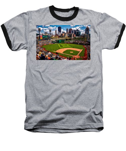 Pirates Day Game Baseball T-Shirt
