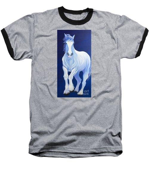 Pirouette Baseball T-Shirt