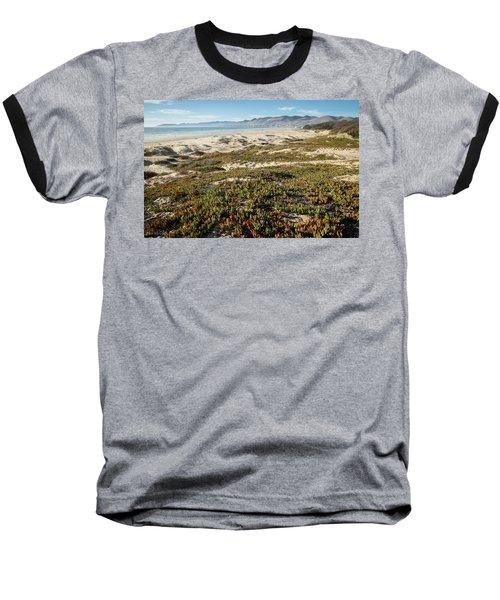 Pismo Beach Baseball T-Shirt