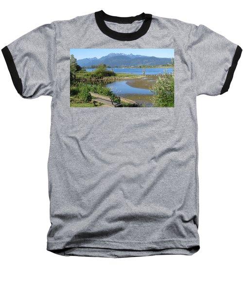 Pitt River Baseball T-Shirt