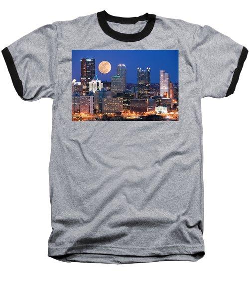 Pittsburgh 6 Baseball T-Shirt