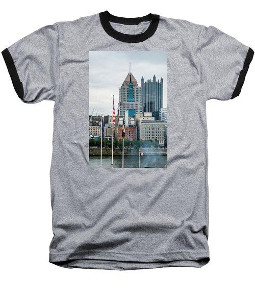 Pittsburgh - 6975 Baseball T-Shirt