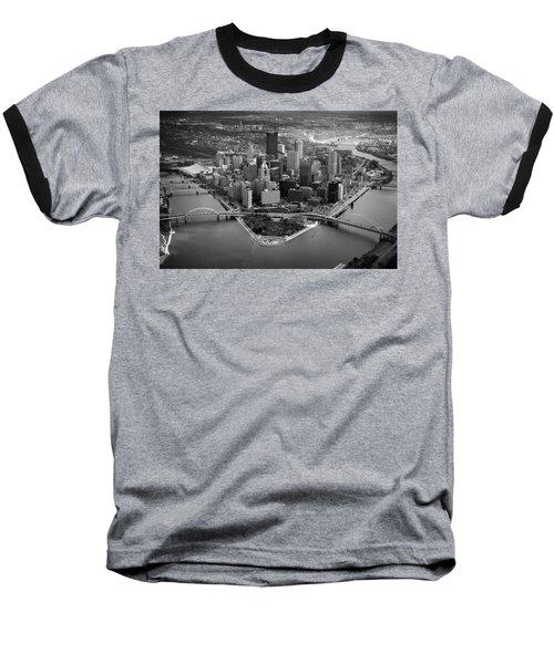 Pittsburgh 8 Baseball T-Shirt