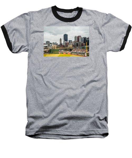 Pittsburgh/pnc Park - 6986 Baseball T-Shirt