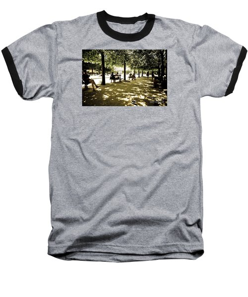 Place De Vosges Baseball T-Shirt