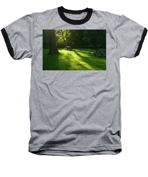 Place Of Honor Baseball T-Shirt