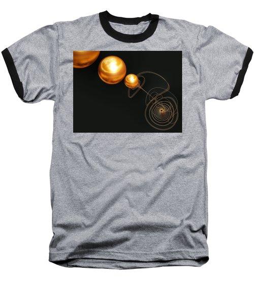 Planet Maker Baseball T-Shirt