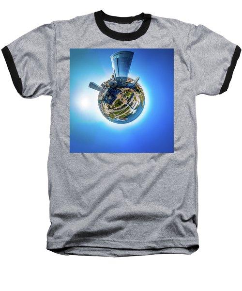 Planet Milwaukee Baseball T-Shirt