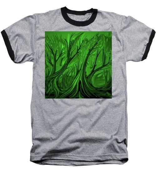 Play Green #h6 Baseball T-Shirt