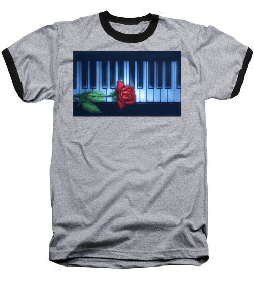 Play It Again Sam Baseball T-Shirt