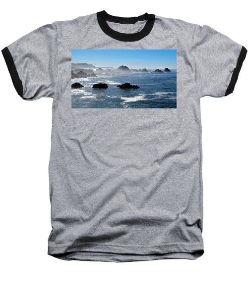 Play Misty For Me Baseball T-Shirt