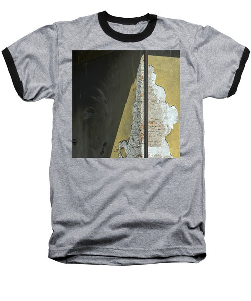 Play Ruin Baseball T-Shirt